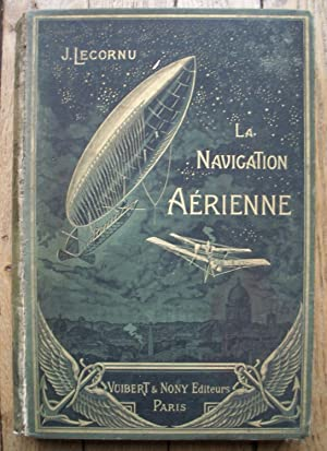 la NAVIGATION AERIENNE: J. LECORNU