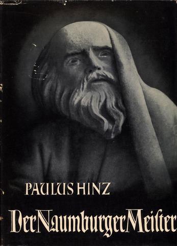"""Bildergebnis für Paulus hinz naumburger meister"""""""