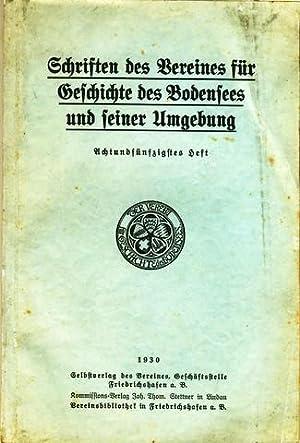 Die Sprache des Obstbaus am Ueberlinger See. In: Schriften des Vereins für Geschichte des Bodensees...