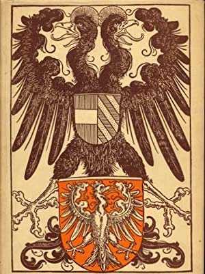 Fünfhundert Jahre Buch und Druck in Frankfurt am Main.: Frankfurt am Main - Lübbecke, Fried: