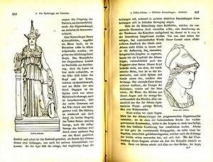 Allgemeine Mythologie.: Mythologie - Kurts, Friedrich: