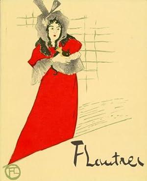 Henri de Toulouse-Lautrec. [Katalog der Ausstellung im] Haus der Kunst München 17. Oktober bis 17. ...