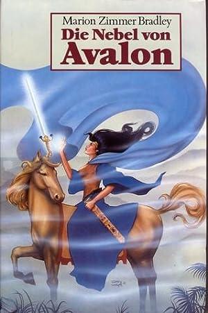 Die Nebel von Avalon [The mists of: Zimmer Bradley, Marion: