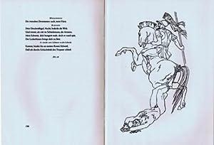 Troilus und Cressida. Schauspiel. Deutsch von Rudolf Alexander Schröder.: Shakespeare, William: