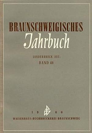 Justus Erich Walbaum und Goslar. Ein Beitrag: Goslar - Walbaum,