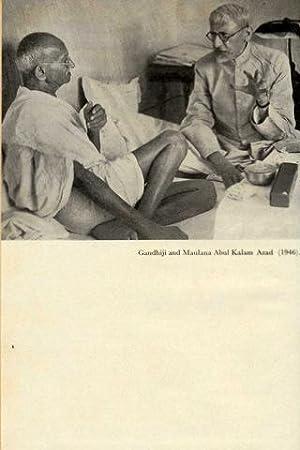 India wins freedom. An autobiographical narrative.: India - Indien - Azad, Maulana Abul Kalam: