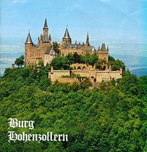 Burg Hohenzollern Bucher Zvab
