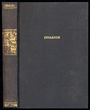 Invasion. General Eisenhowers eigener Kriegsbericht [Eisenhowers own Story of the War]. Übersetzu...