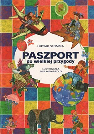 Paszport do wielkiej przygody: Stomma Ludwik