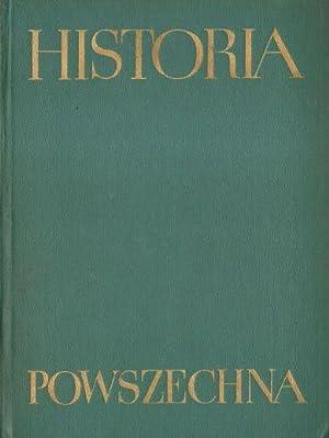 Historia powszechna t.1-10