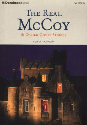 The Real McCoy and other ghost stories: Thompson Lesley