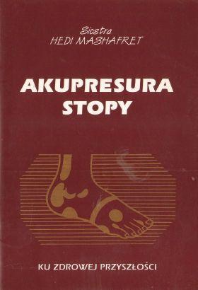 Akupresura stopy: Masafret Hedi