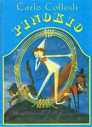 Pinokio: Collodi Carlo