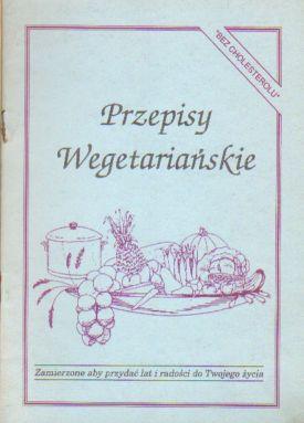 Przepisy wegetarianskie