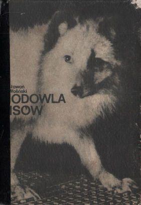 Hodowla lisow: Slawon Jerzy, Wolinski