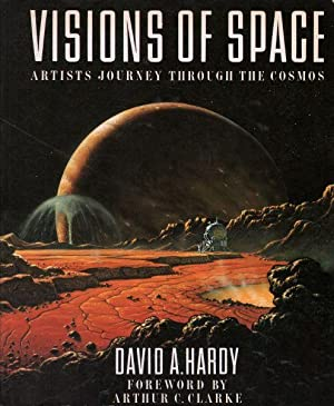 Visions of space. Artists Journey through the cosmoc.