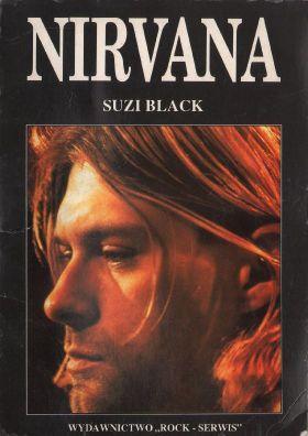 Nirvana. W holdzie Kurtowi: Black Suzi