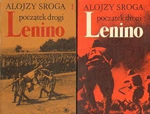 Poczatek drogi - Lenino t.1-2: Sroga Alojzy