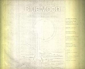 Blue Moon. An anthology of Science Fiction stories