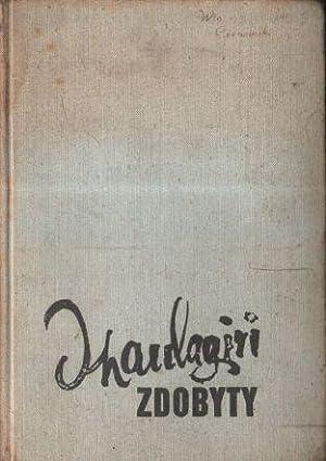 Dhaulagiri zdobyty: Hajdukiewicz Jerzy