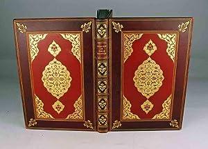 The Rubaiyat of Omar Khayyam: Riviere binding)