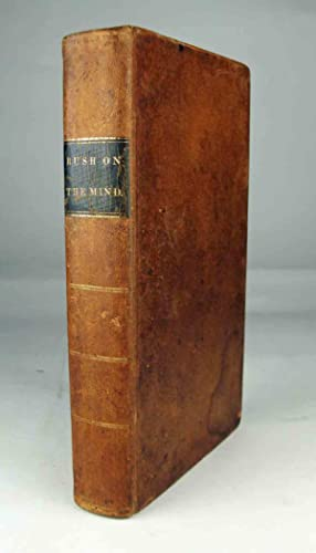 Medical Inquiries and Observations upon the Diseases: Rush, Benjamin, MD
