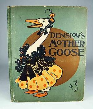 Denslow's Mother Goose: Denslow, W.W.