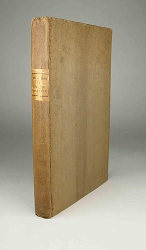 Endymion, A Poetic Romance: Keats, John