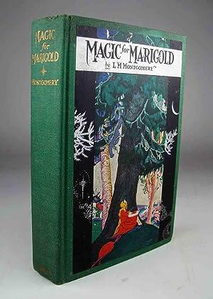 Magic for Marigold: Montgomery, L.M.