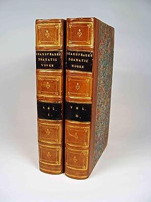 The Works Of Shakespeare Used Abebooks