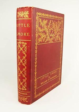 Little Smoke: Stoddard, William O.