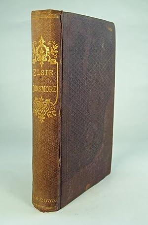 Elsie Dinsmore: Finley, Martha