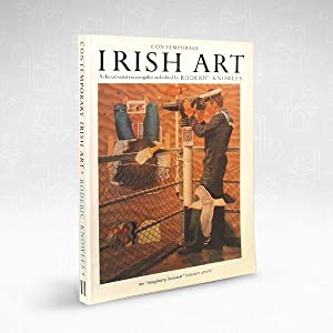 Contemporary Irish Art: A Documentation