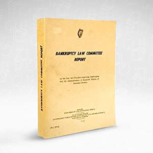 Bankruptcy Law Committee Report