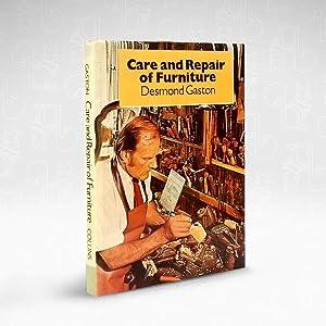 Care and Repair of Furniture: Desmond Gaston