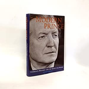 Modern Prince: Charles J. Haughey and the Quest for Power