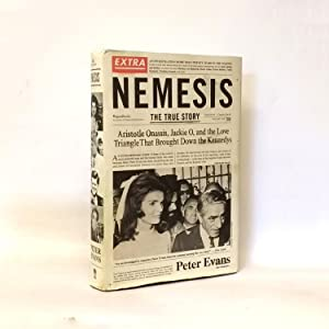 Nemesis: The True Story
