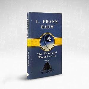 The Wonderful Wizard of Oz (New York: L. Frank Baum