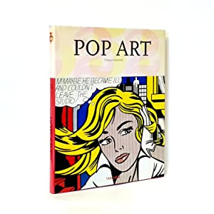 3822837563 pop art by osterwold taschen abebooks. Black Bedroom Furniture Sets. Home Design Ideas