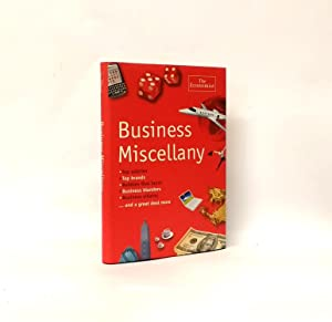 Business Miscellany