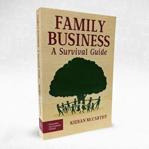 Family Business ? A Survival Guide
