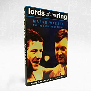 Lords of the Ring ? Marsh, Warren and The Business of Boxing