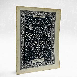 The Magazine of Art ? September 1891