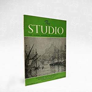 The Studio   The Leading Magazine of Contemporary Art   November 1957   Vol. 154 No 776