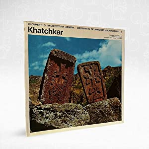Khatchkar ? Documents of Armenian Architecture