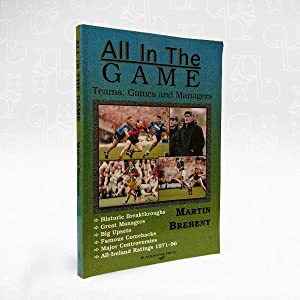 All in The Game ? Teams, Games and Managers