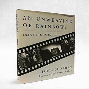 An Unweaving of Rainbows ? Images of Irish Writers