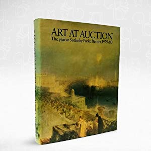 Art at Auction ? The Year at Sotheby Parke Bernet 1979-80