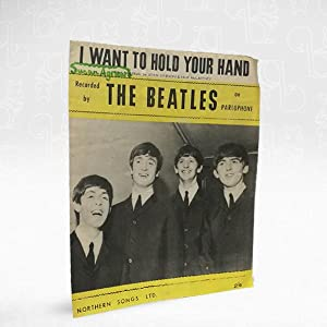 I Want to Hold Your Hand ? The Beatles