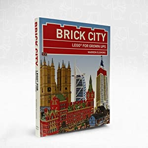Brick City ? Lego For Grown Ups